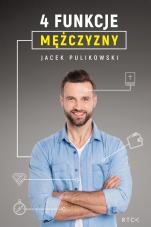 4 funkcje mężczyzny  - , Jacek Pulikowski