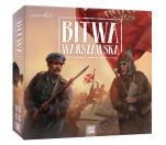 Bitwa Warszawska gra - , Michał Sieńko
