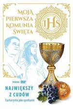 Moja Pierwsza Komunia Święta +DVD - , ks. Leszek Smoliński