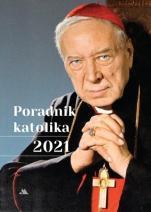 Poradnik katolika 2021 Kardynał Stefan Wyszyński  - Kardynał Stefan Wyszyński , oprac. Mariola Chaberka