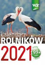 Kalendarz rolników 2021 - ,