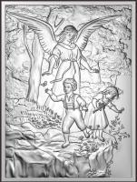 Anioł Stróż nad przepaścią 6446/2X - 6446/2X,