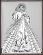 Jezu ufam Tobie DS34/2 - DS34/2,