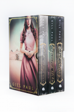 Sekret Tatiany + Zaginiona córka + Kobieta mojego męża - Komplet 3 książek, Gill Paul