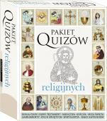 Pakiet quizów religijnych pendrive - Pendrive,