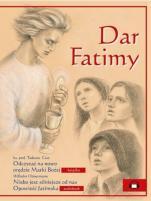 Dar Fatimy. Niebo jest silniejsze od nas / CD - , ks. Tadeusz Guz