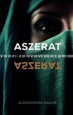 Aszerat - , Aleksandra Mazur