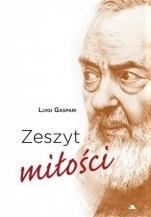 Zeszyt miłości  - , Luigi Gaspari