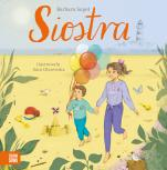 Siostra / Zielona Sowa - , Barbara Supeł