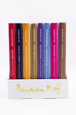 Komplet - Benedykt XVI - 8 książek, Benedykt XVI