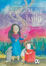 Niespodziankowe bajki - Wielkie prawdy w małych opowiastkach, Wojciech Prus OP, Małgorzata Swędrowska