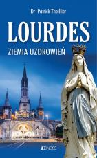Lourdes. Ziemia uzdrowień  - , Patrick Theillier
