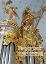 Przygrywki do pieśni adwentowych w stylu barokowym - , oprac. Mateusz Peciak