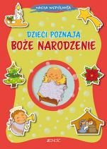 Dzieci poznają Boże Narodzenie - Nasza wspólnota, Aurora Magni, Alessandra Montovani