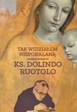 Tak widziałem Niepokalaną - , ks. Dolindo Ruotolo