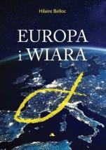 Europa i wiara - , Hilaire Belloc