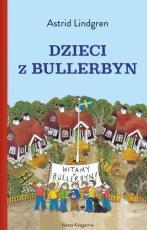 Dzieci z Bullerbyn - , Astrid Lindgren