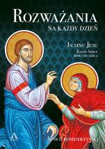 In sinu Jesu - Rozważania na każdy dzień, Mnich Benedyktyński