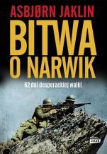Bitwa o Narwik 62 dni desperackiej walki - 62 dni desperackiej walki, Jaklin Asbjorn