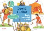 Dawid i Goliat. Teatr na małej scenie - Figurki i scenografia, Praca zbiorowa