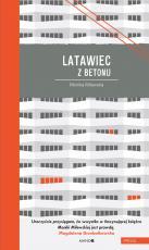 Latawiec z betonu - , Monika Milewska